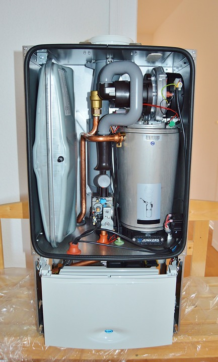 Maryland Plumbing Company Highlights The Benefits Of Tankless Water Heaters On Its Website