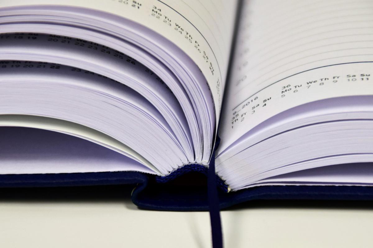 RealtimeCampaign.com Explains Saddle Stitch Booklet Printing