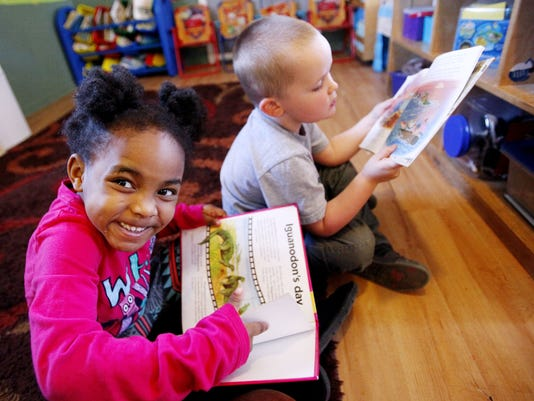 Child Care Health and Safety Concerns Loom Large For Parents