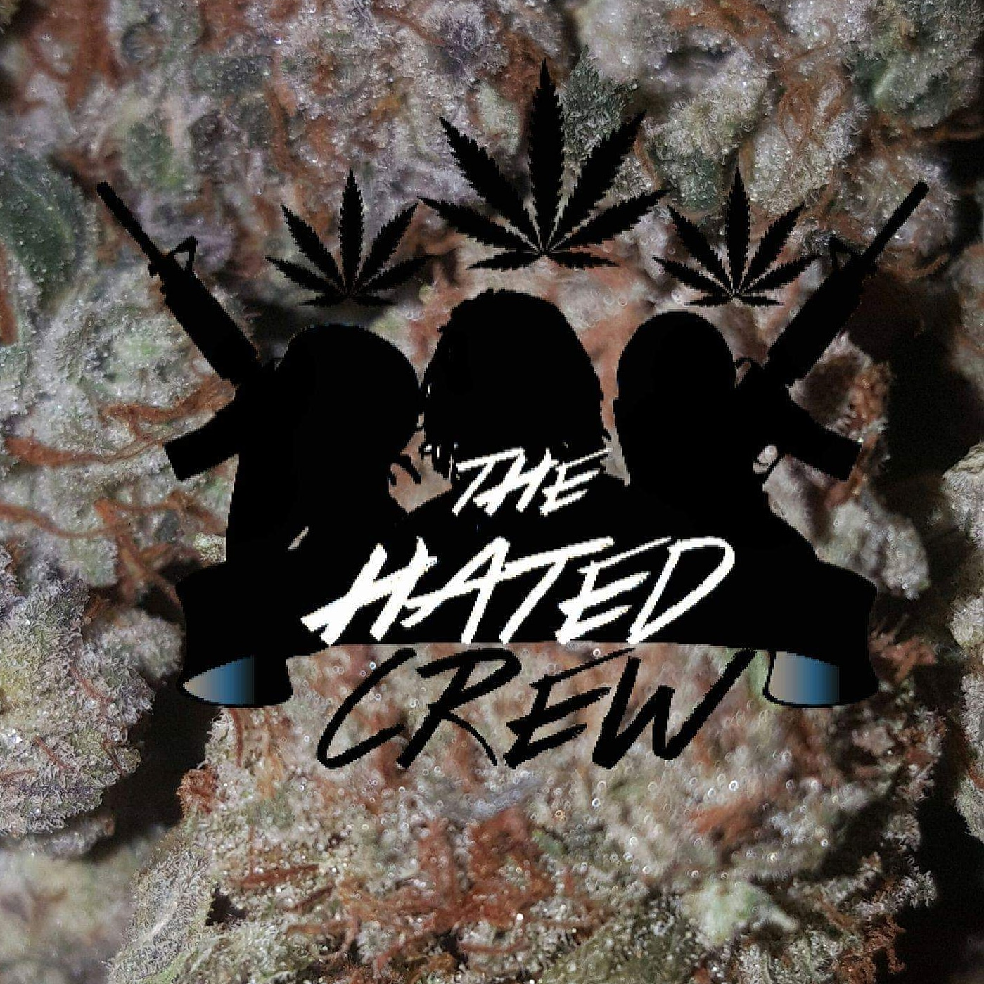 Analog Beats Presents Talented Squad The Hated Crew