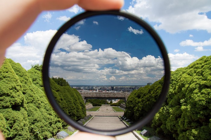 Realtime Campaign.com Explains How Polarizing Filters Can Completely Change an Image