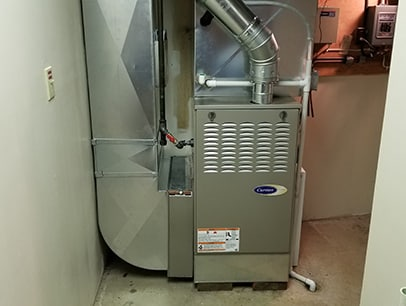 Furnace Repair Services Are Available in Prattville, AL