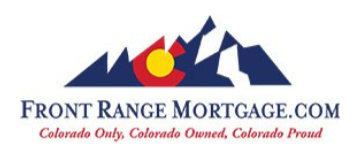 Front Range Mortgage, a Top-Rated Mortgage Lender Offers Stress-Free Refinancing Options in Denver, CO and the Neighboring Areas