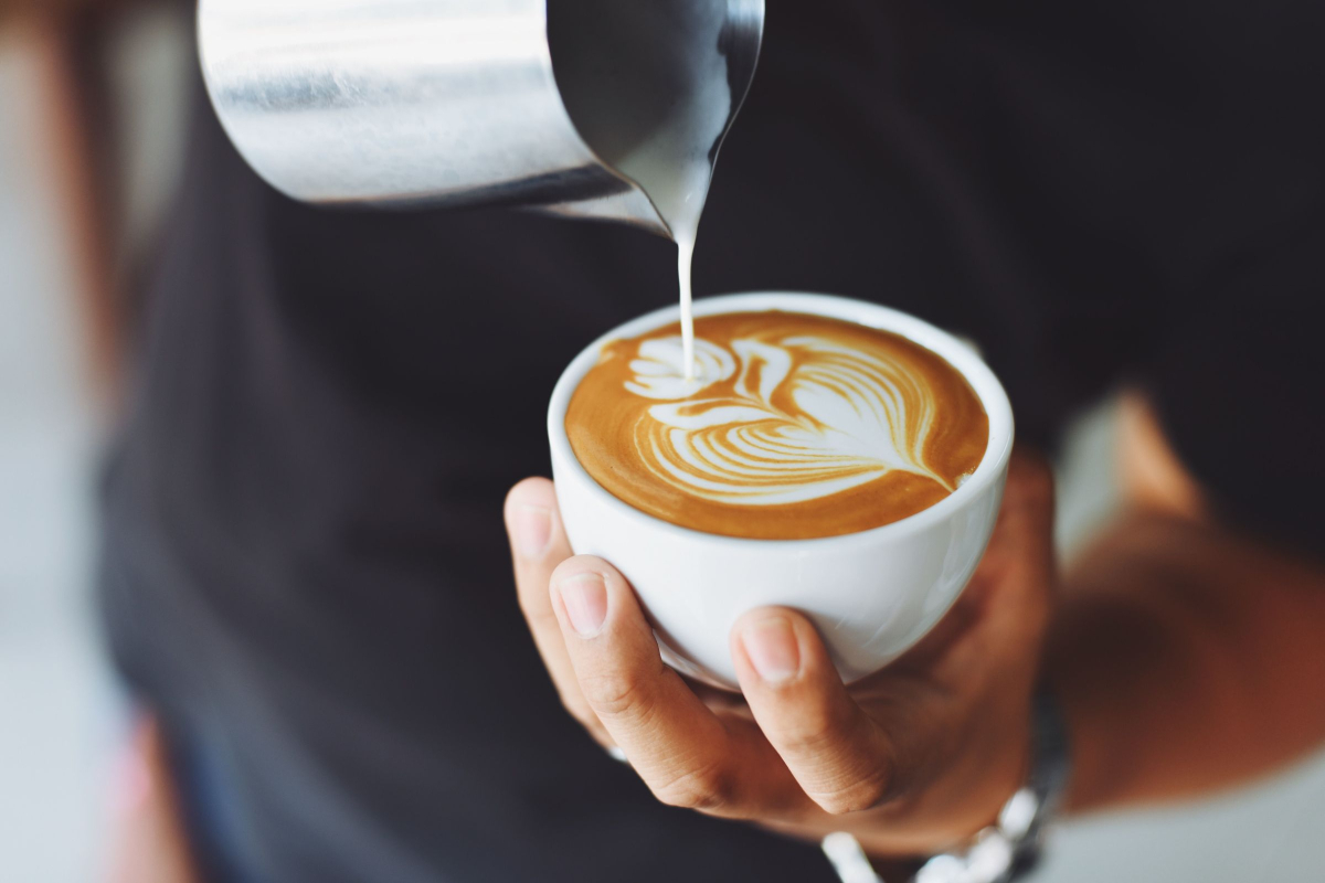 Coffee Shop Franchise Opportunities Are Available in Dallas