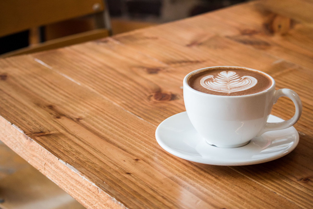 Coffee Shop Franchise Opportunities Are Available in Jacksonville