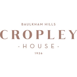 Cropley House is renovated as a Brand New events venue
