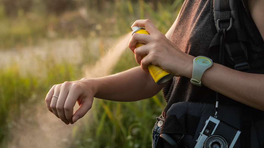 RealtimeCampaign.com Suggests Exploring Deet Free Insect Repellents