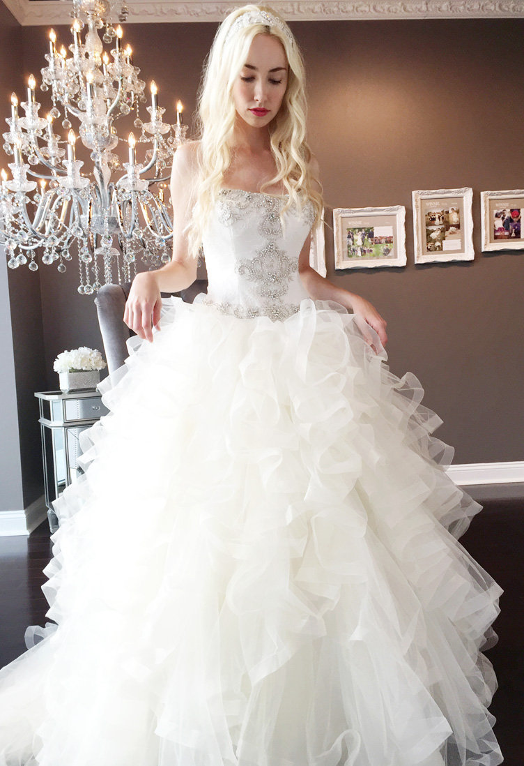 Winnie Couture Provides Luxury and Elegance to Brides in Atlanta, GA