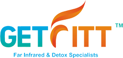 GetFitt Ltd Pioneers Far Infrared and Meditation for Detoxification and Healing