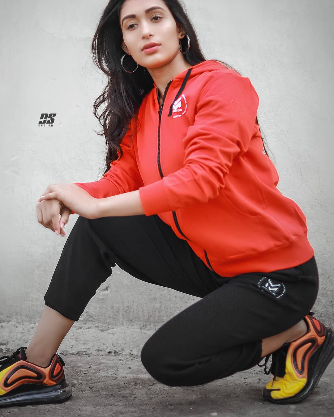 Anjali Kapoor is a Rising Star in the Universe of Fitness Industry