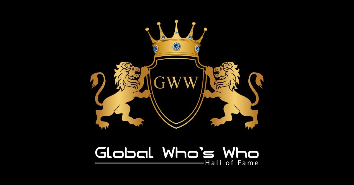 Global Who's Who Hall of Fame Biographical Book