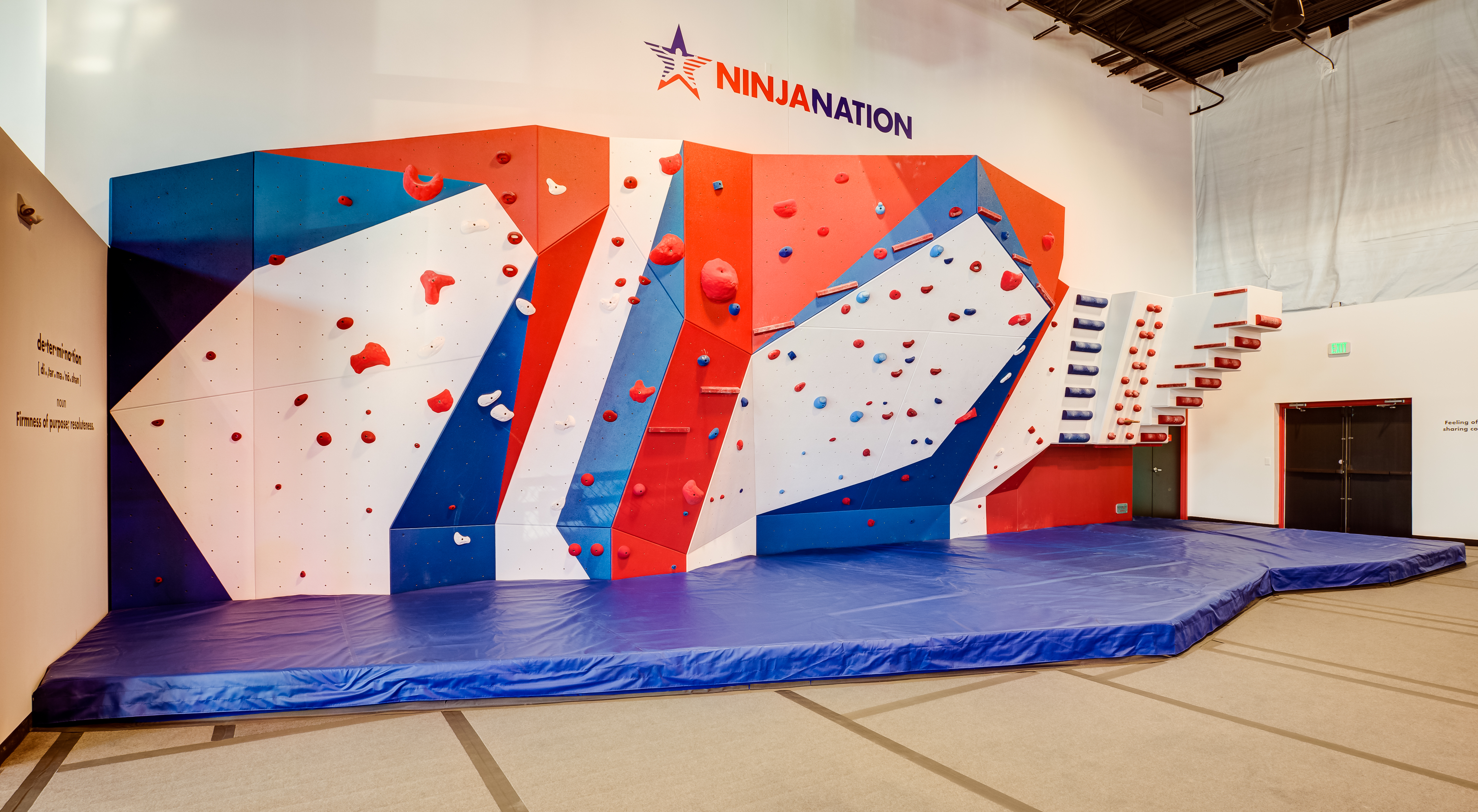 Ninja Nation; a Top Franchise Opportunity in the Houston Area