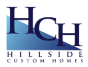 Hillside Custom Homes, a Top Custom Home Builder in New Braunfels Announces Expanded Service Area for TX