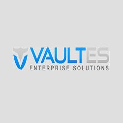 Vaultes Enterprise Solutions Unveils New Website Design