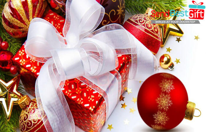 New Gift Collection for Christmas & New Year Launched by Sendbestgift.com