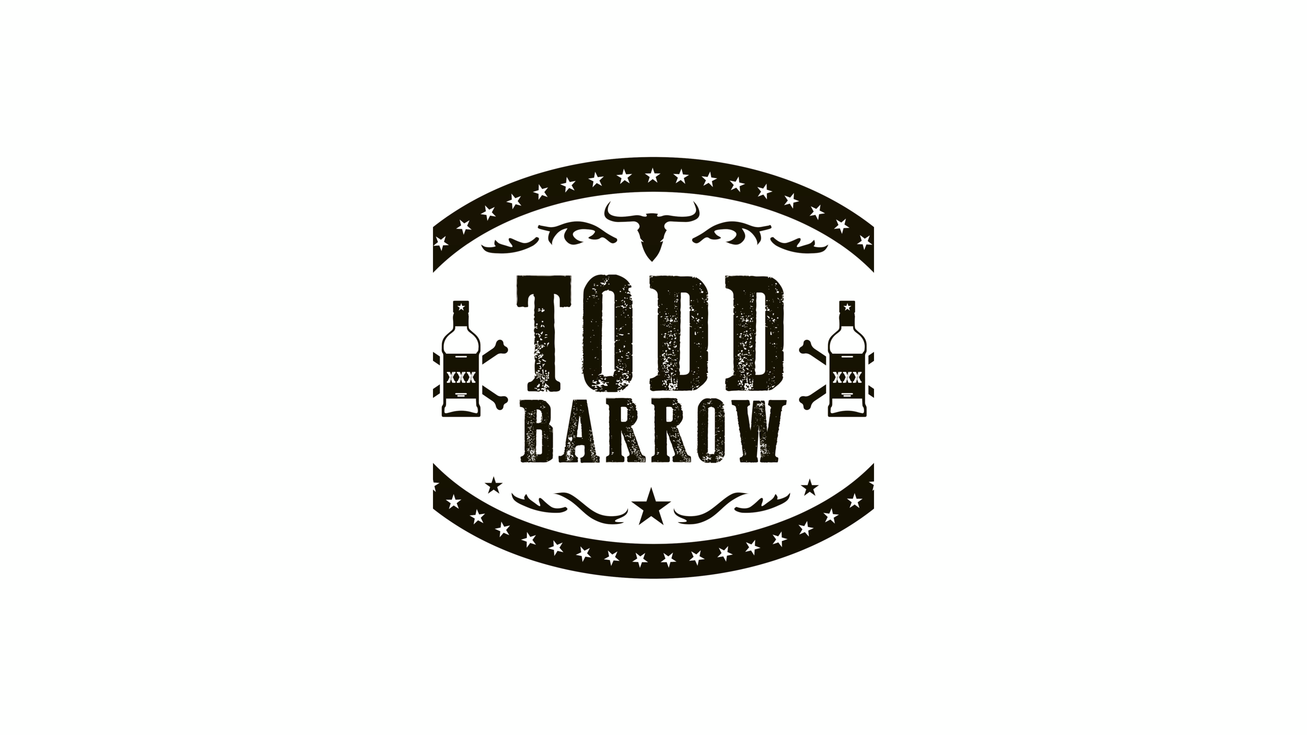 "Todd Barrow Lets His Outlaw Ways Show With ""Rain Or Shine"""