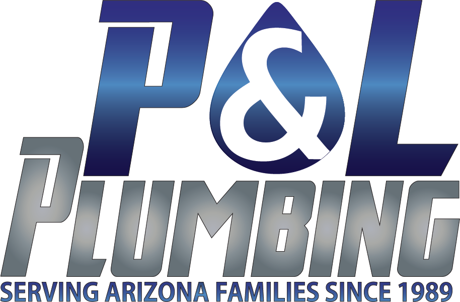 P & L Plumbing is the Preferred Plumber in Mesa, AZ and the Neighboring Areas