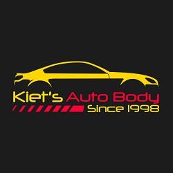 Kiet's Auto Body Shop Offers Premium Auto Body and Glass Repair Services in Seattle