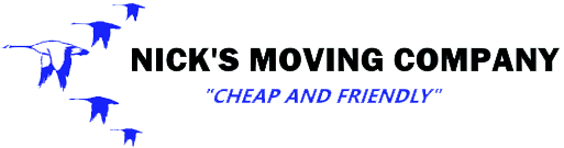 "Nick's Moving Company Releases A Reminder: Professional Packing Supplies And Services Available For A ""Smooth Move"""