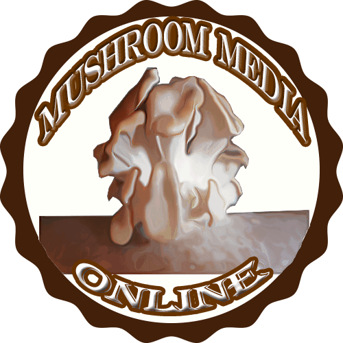 Mushroom Media Online to Support the Farm to Table Movement and Mushroom Farmers in the U.S.