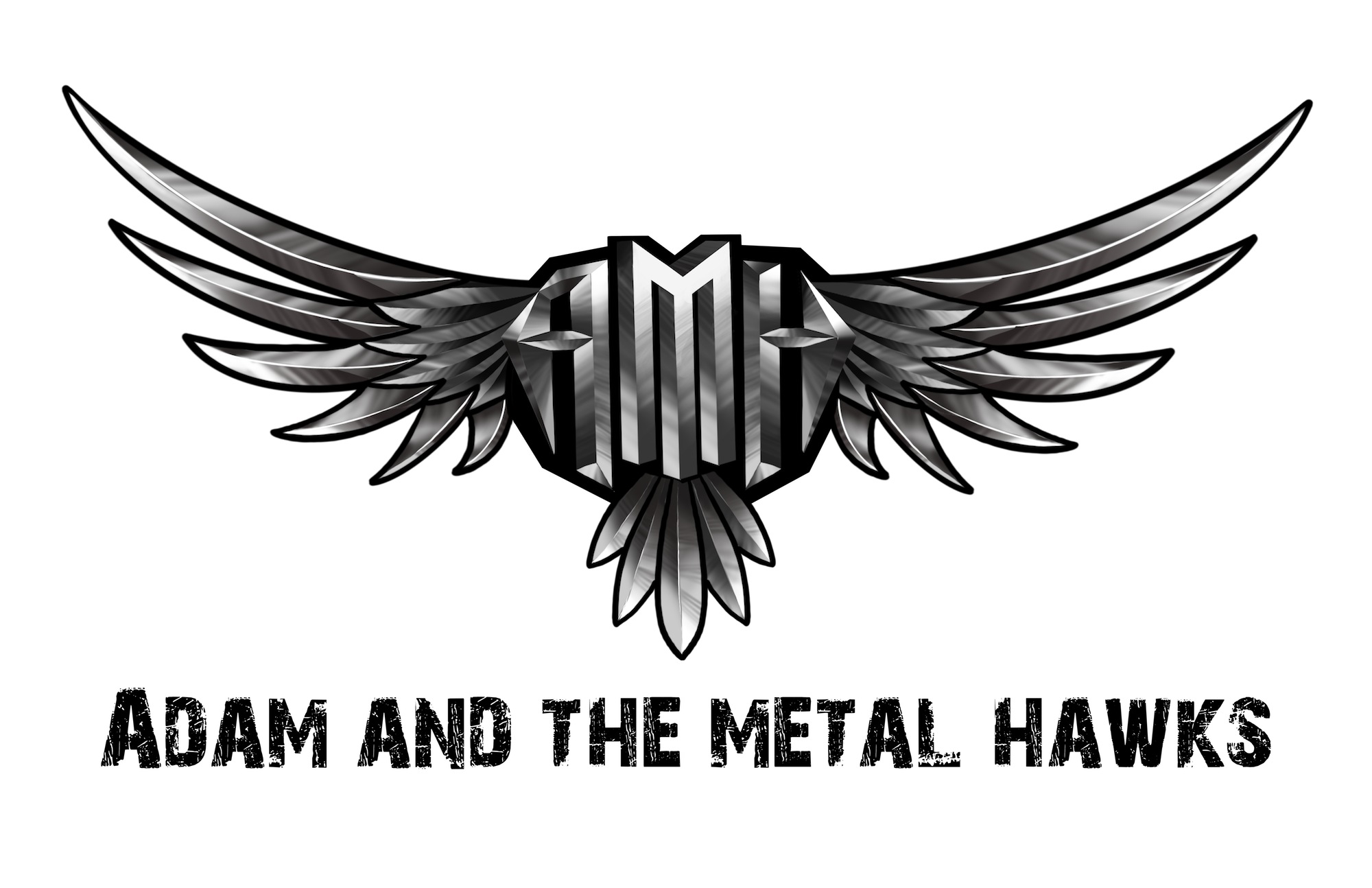 Adam and the Metal Hawks Turn Up The Volume On Love With Debut Single