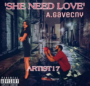 A.Gavency Represents The True Lyricists With 'Street Star Vs. Fears Of The Unloved'