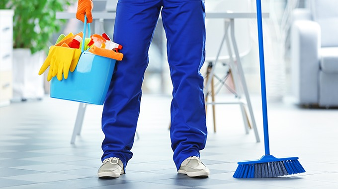 Commercial Cleaning Services Available In Fort Lauderdale