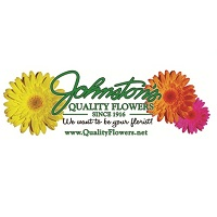 Johnston\'s Quality Flowers Helps Mark the Birth of a New Baby with Colorful Blooms