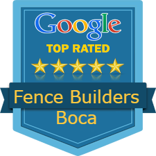 Fence Builders of Boca Raton is a Leading Fencing Contractor in Boca Raton, FL