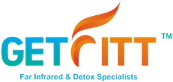 Get Fitt Introduces Far Infrared Light Therapy Sauna Technology for Full Body Detoxification