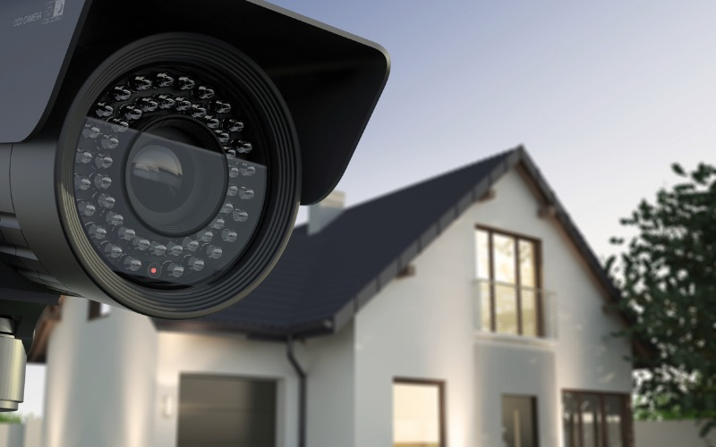 Families Can Find Peace of Mind with a Home Security System