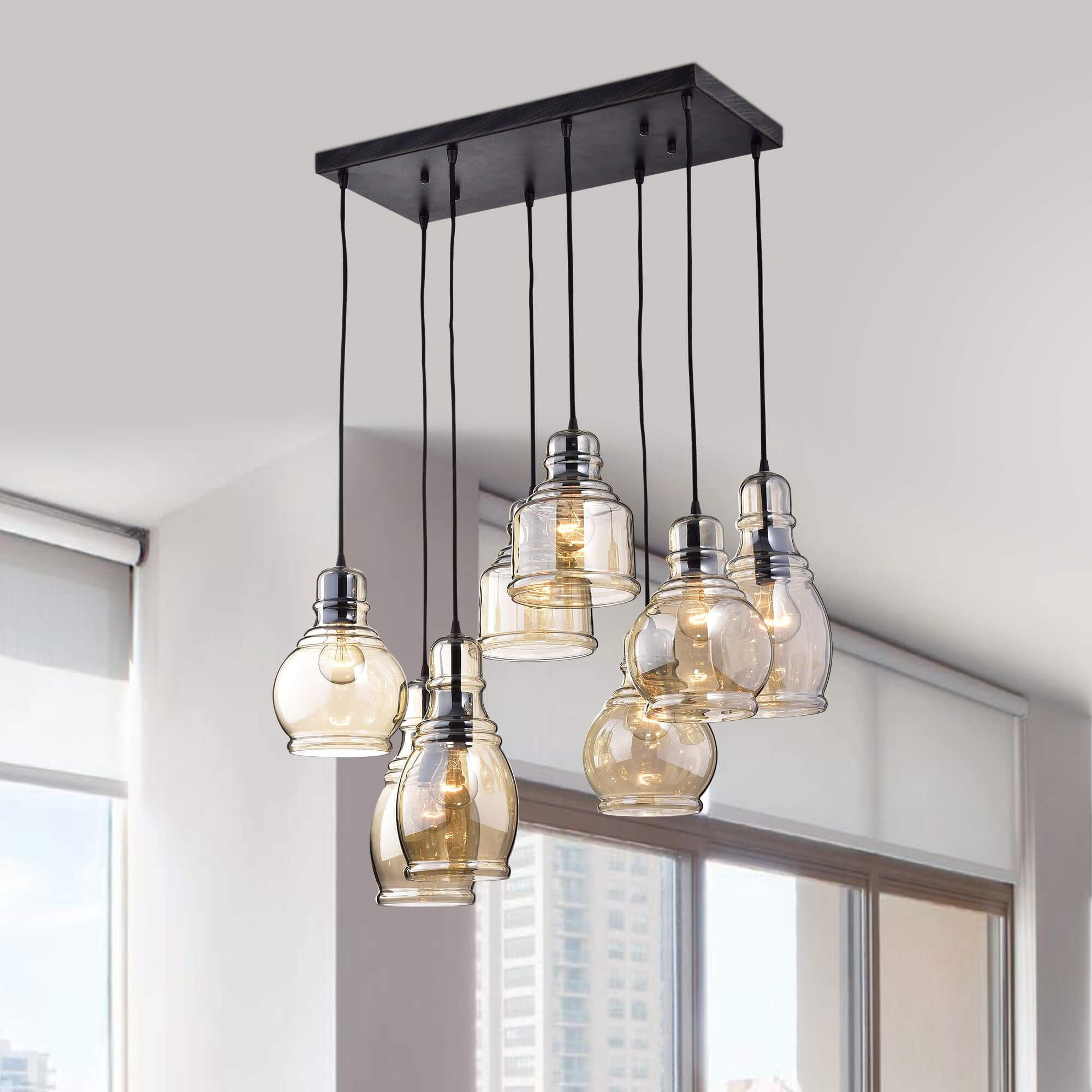 Realtimecampaign.com Advises to Improve A Home With Beautiful Lighting Including Pendant Lighting