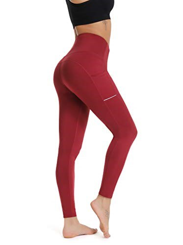 RealtimeCampaign.com Promotes Women\'s Gym Leggings for Working Out