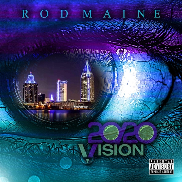 Rod Maine Sees A Clear Future Ahead With '20/20 Vision'