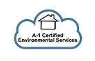 A-1 Certified Environmental Services, LLC is the Expert Mold Inspector in Sacramento, CA
