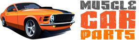 Newly Launched Site MuscleCar.Parts Goes Live and Gets Rave Reviews