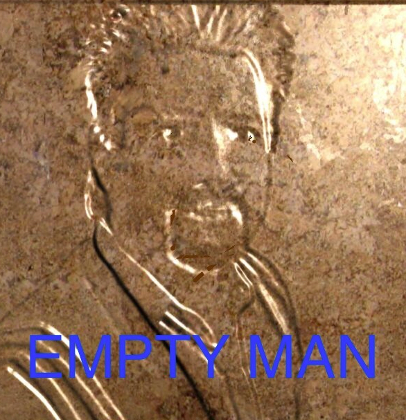 """Peter Frank Santovito Fills The Void With """"Empty Man"""""""