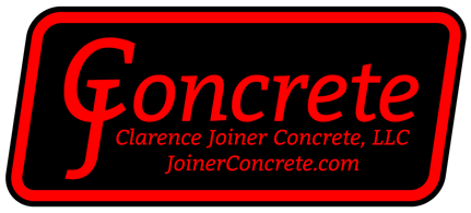 Joiner Concrete Rated Top Concrete Contractor in Longview