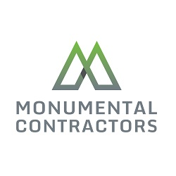 Monumental Contractors Unveil New Website Design