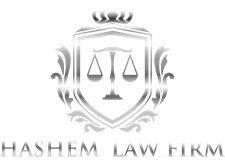 Hashem Law Firm Celebrates High Ranking While Ringing in New Year