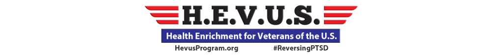 H.E.V.U.S.: Health Enrichment For Veterans Of The United States Launches Its PTSD Healing Program For Boca Raton Area Veterans