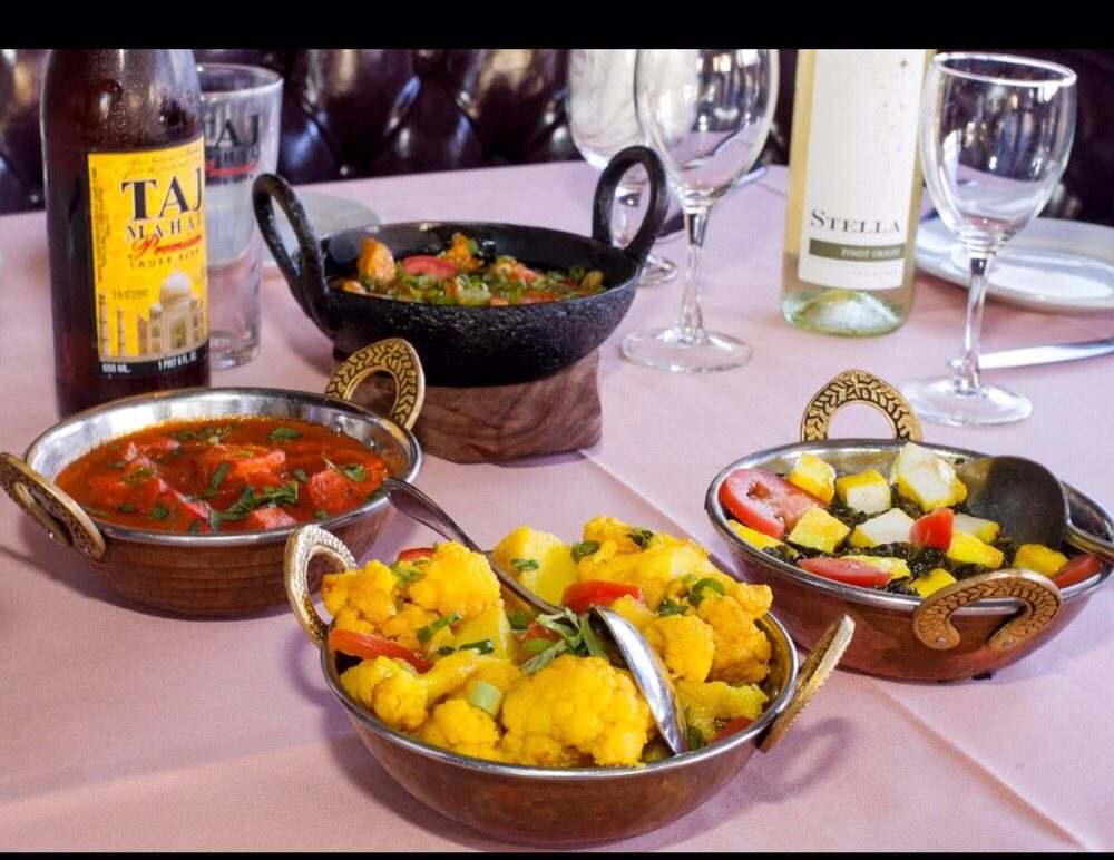 Shalimar Indian Restaurant in San Fernando Valley is very pleased to announce a new dish for all the customers, providing the best quality and taste