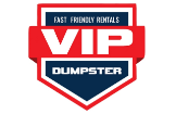 VIP Dumpster Rental of Austin is a Top-Rated Dumpster Rental Company in Austin, TX