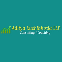 Aditya Kuchibhotla LLP: Consulting | Coaching Helps People Transform Their Inner Self
