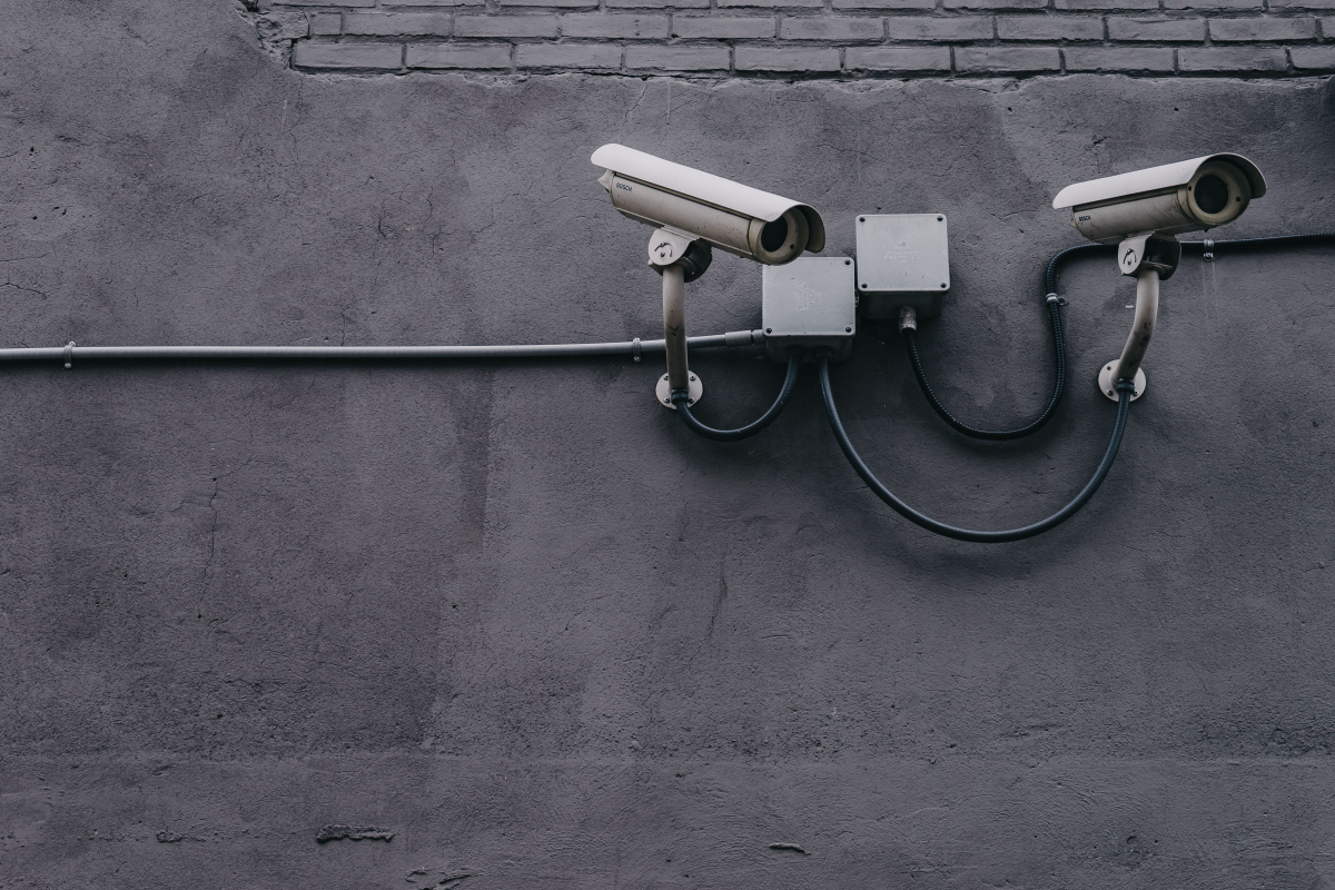 Businesses Are Protected By the Best Security System