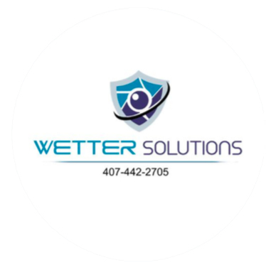 Wetter Solutions Offers Top-Quality Security Cameras and Security Camera Installation in Orlando, FL