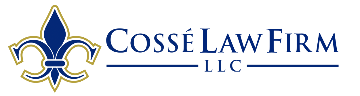 Cosse Law Firm Provides Legal Services to Personal Injury Victims in New Orleans