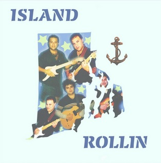Dini Dee Rocks Out '80s Style With Island Rollin