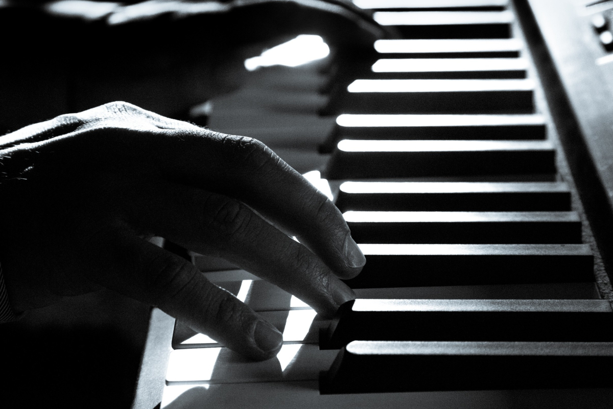 Join Katy Vibes to Enjoy Piano Punch on February 7