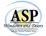 ASP Windows and Doors Introduces Super Home Concept with Metal Roofs and Solar Panels